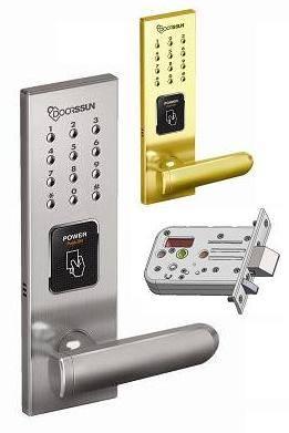 Digital Door lock DOORSSUN