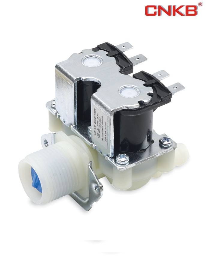 two way solenoid valve for LG washing machine