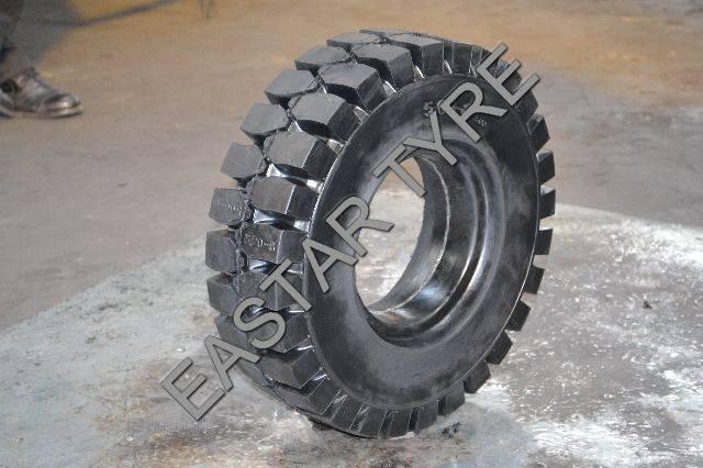 Forklift Solid Tire (5.00-8)