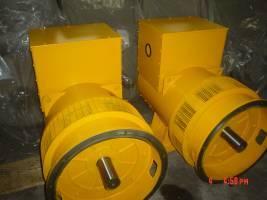 TWG I three phase brushlesss synchronous generator