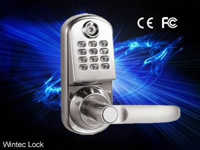 Keypad Door Lock (CL-280TM)