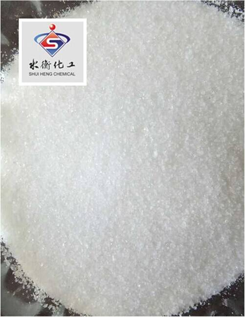 Anionic Polyacrylamide/APAM used in oil field 9003-05-8