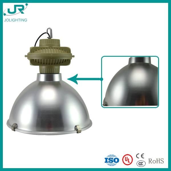 100w 120w 150w 200w high intensity induction Highbay light