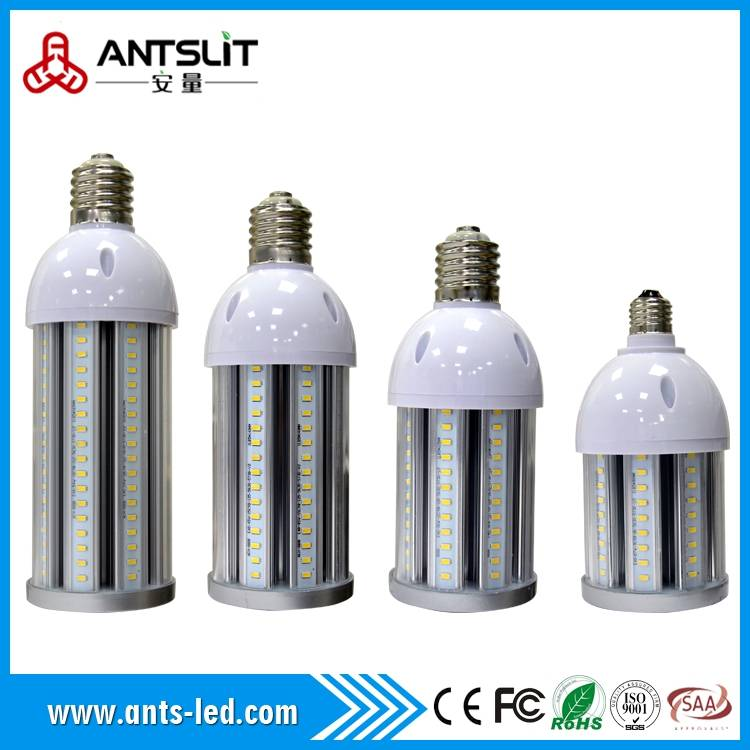 China wholesale IP65 Waterproof 80W LED corn light SAMSUNG SMD5630 LED corn light for garden warehou