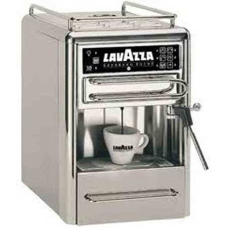 Lavazza Espresso Point Matinee Inox