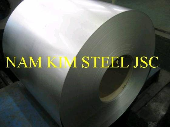 Galvalume Steel Coil