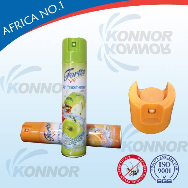 Konnor air freshener with different fragrance