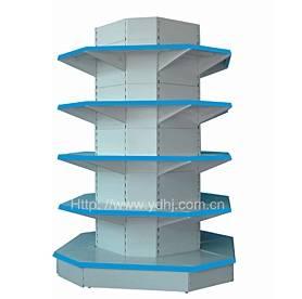 supermarket Folded Column Shelf(YD-013)