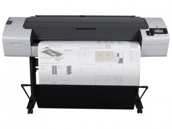 HP Designjet T790 44 Inch ePrinters