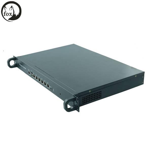 Firewall Appliance > 1U 6 LAN ATX G41 /B75 (FNS-6L-L)
