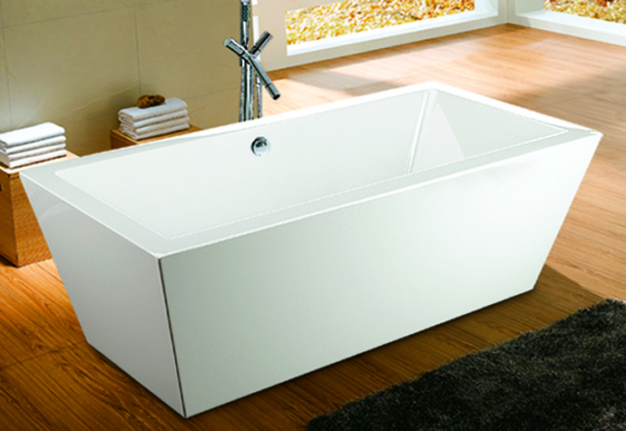 cUPC freestanding acrylic soaking bathtub,bath tub or bathtub,bath tube