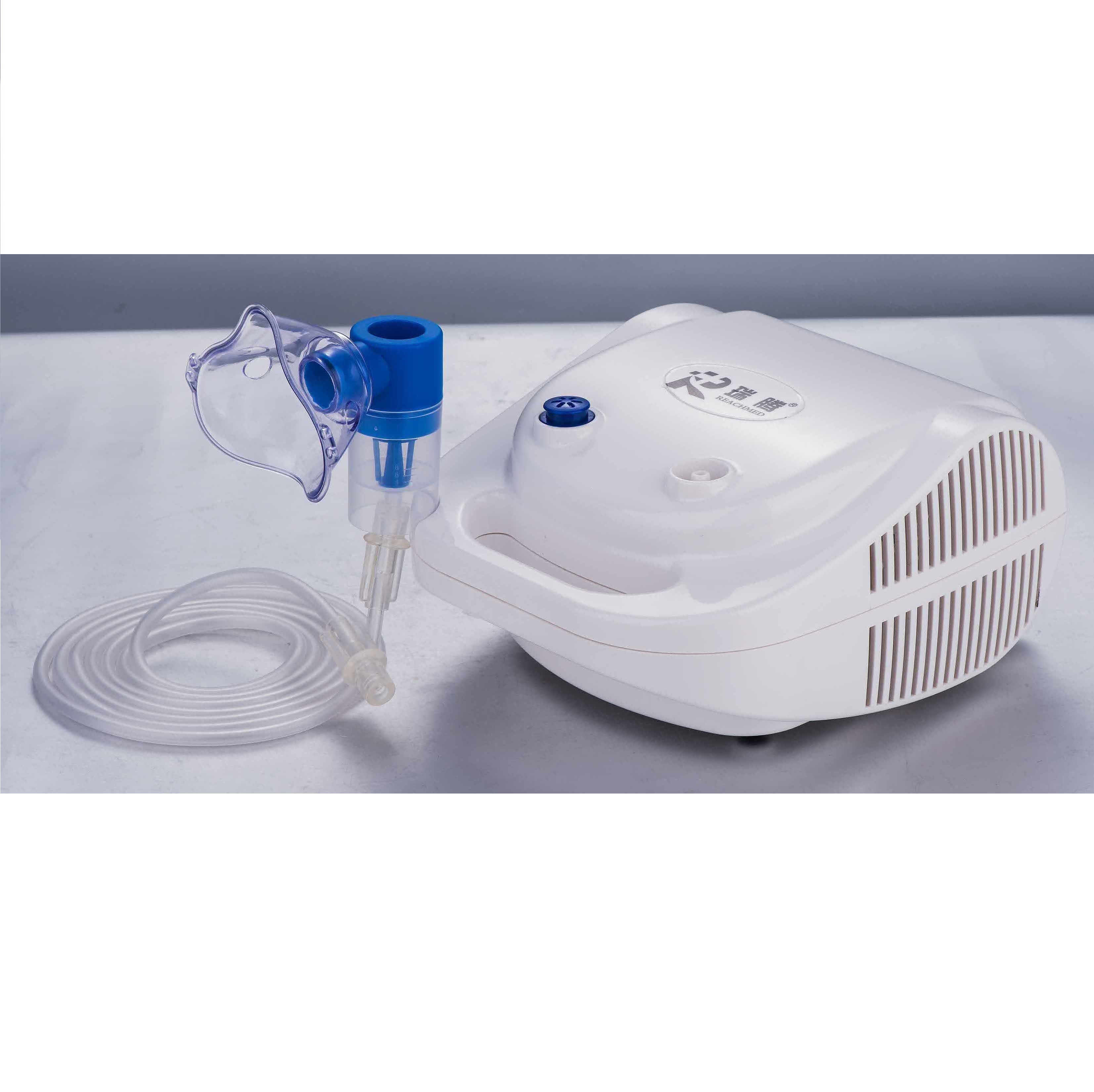 China Supply CE Oxygen Mask Nebulizer for Home Use Medical Nebulizer Accessories