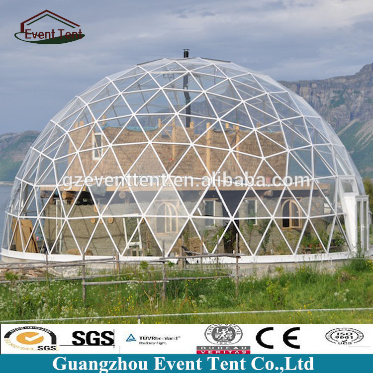 Guangzhou Geodesic Dome Tents Manufacturer
