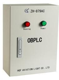 Indoor Controller for Aviation Obstruction Light