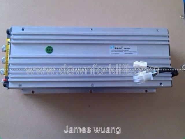 ZAPI Motor Controller H0 H1DN H2B SEM 24-80V 230A-600A