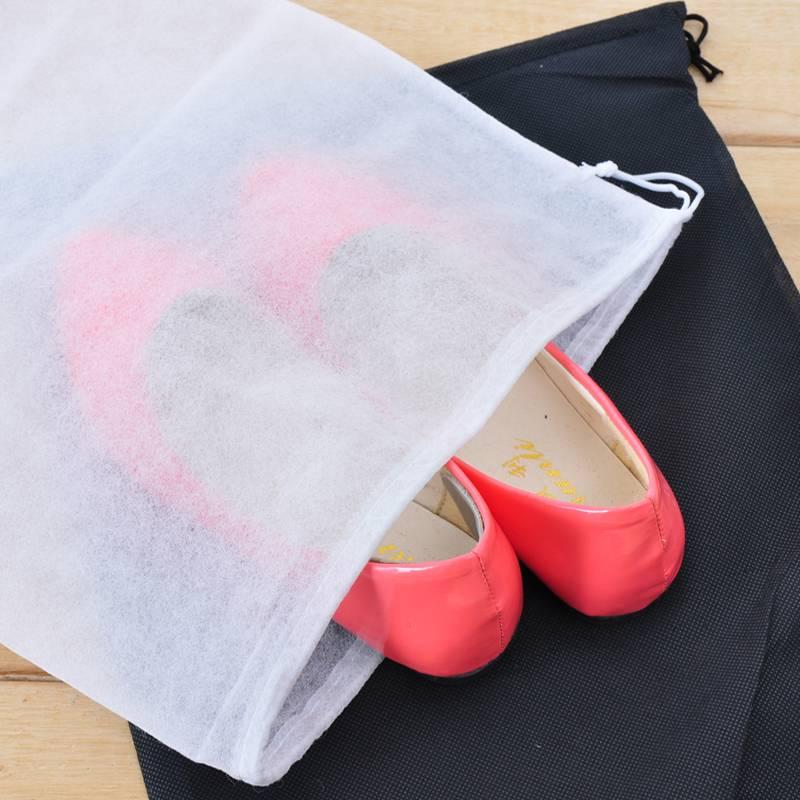 2.Non Woven shoe bag