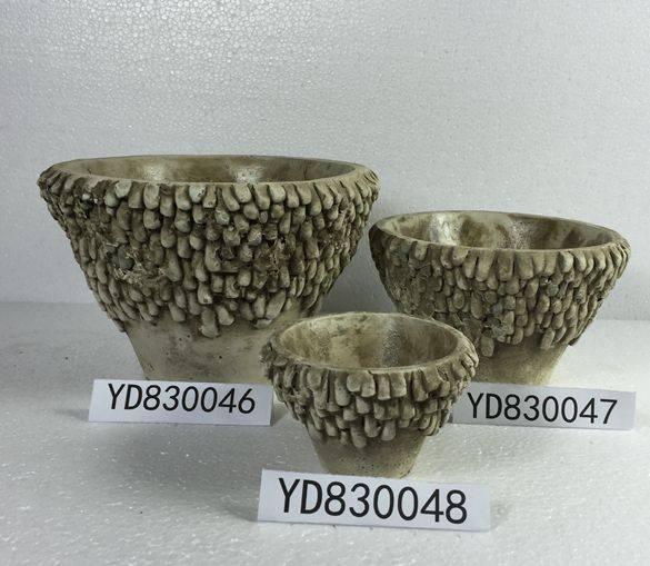 decoration pots