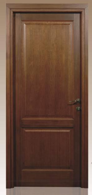 Italian Wooden Door (ED03)