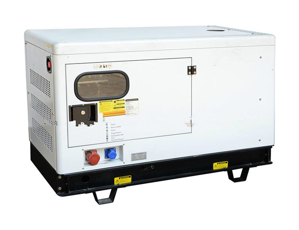 20KVA diesel generator set