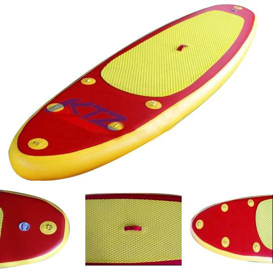 high quality inflatable sup board