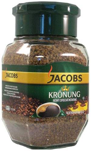 Jacobs Kronung Ground Coffee 250g, Jacobs Cronat Gold, Nescafe Classic, Nescafe Gold, Espresso 100g