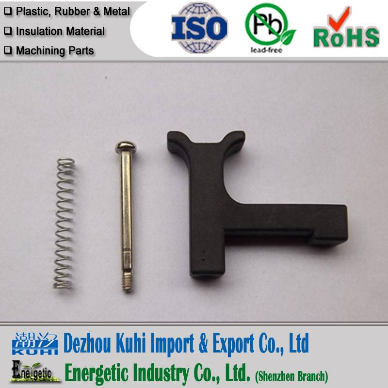 Wave solder fixture Hold Down