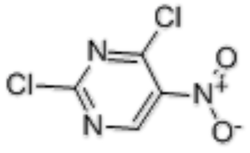 2,4-dichloro-5-nitropyrimidine