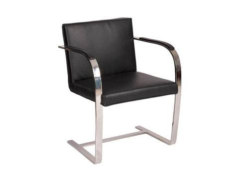 Pavilion Flat Chair,Brno flat chair,office chair,dining chair