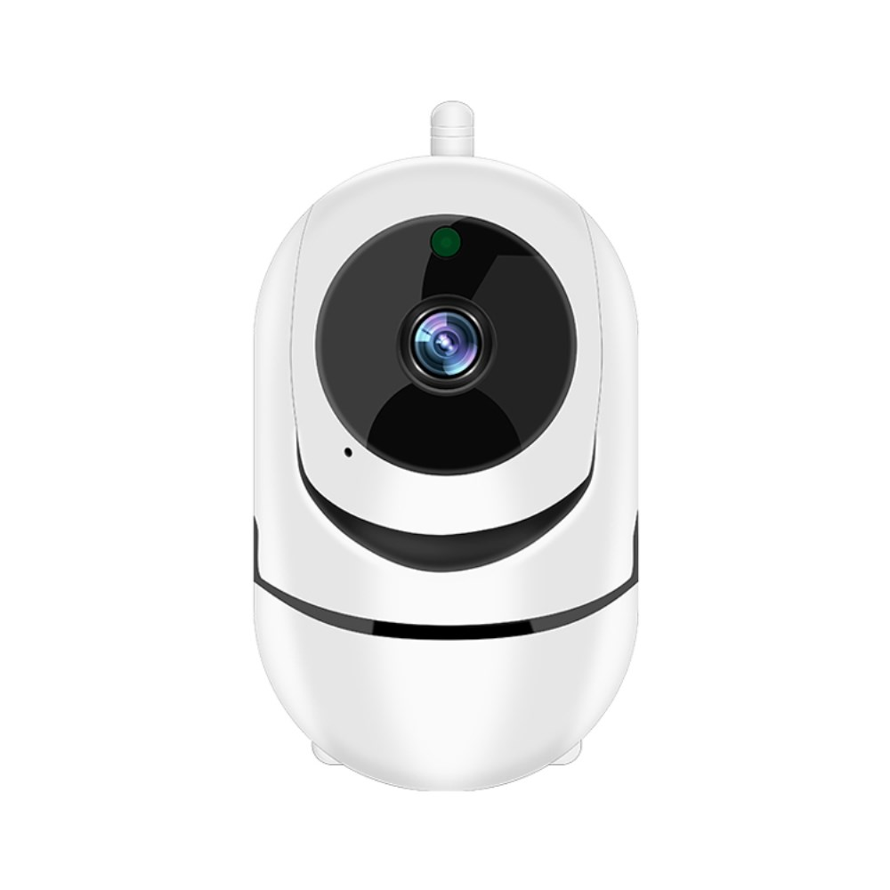 Night Vision Wireless 720p Ip Camera Home Wifi Security Camera
