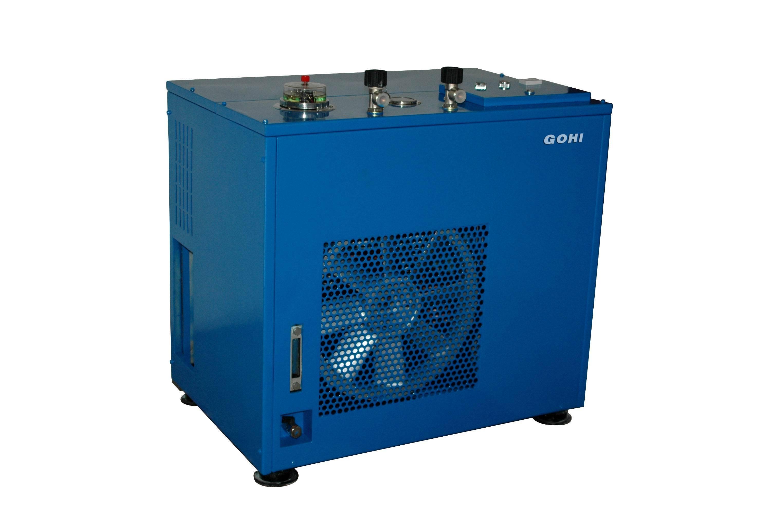 Air Compressor(LYW300)