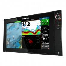 Simrad NSS16 evo2 Combo MFD with Insight