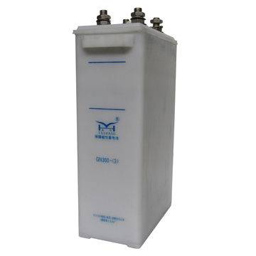 NI-CD Rechargeable Battery KPL300