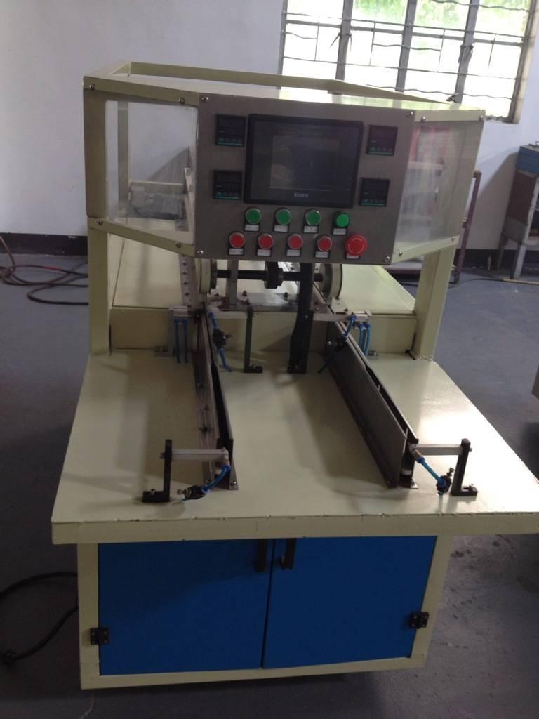 Tag Pin Stretch Machine (TB-LSJ-01)