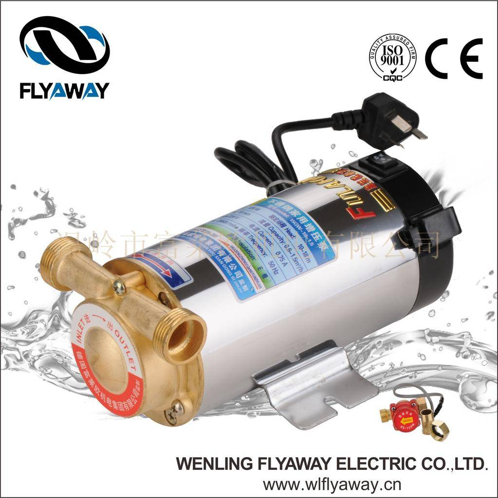 BZ series booster water pump made in china