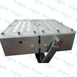 LED Projector Flood Light Angos factory price 10W-250W Outdoor Waterproof Super bright high power CE