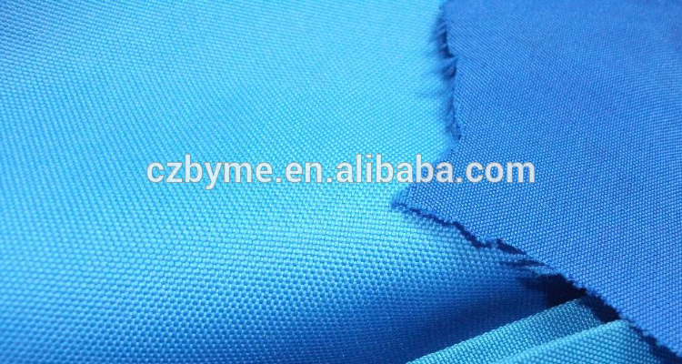 wholesale waterproof 600D Oxford fabric for sport bags/ luaggage and tents