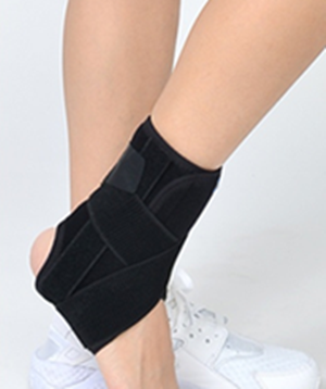 Ankle Brace (with Aluminum Alloy Strip)