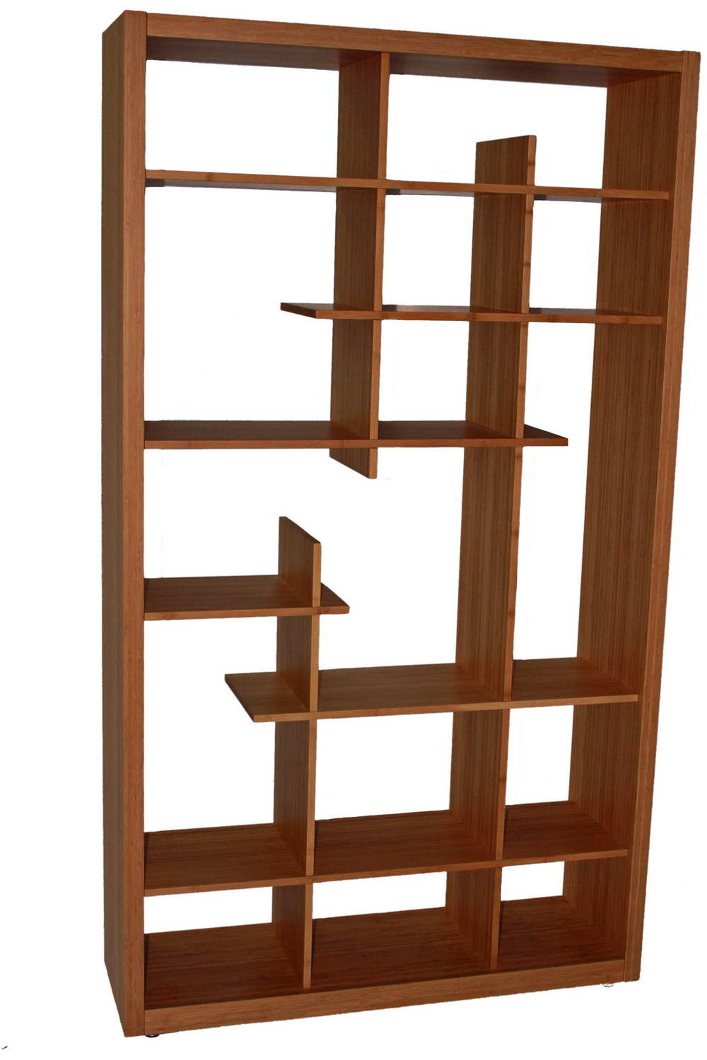 Lattice Shelving Unit (6211)