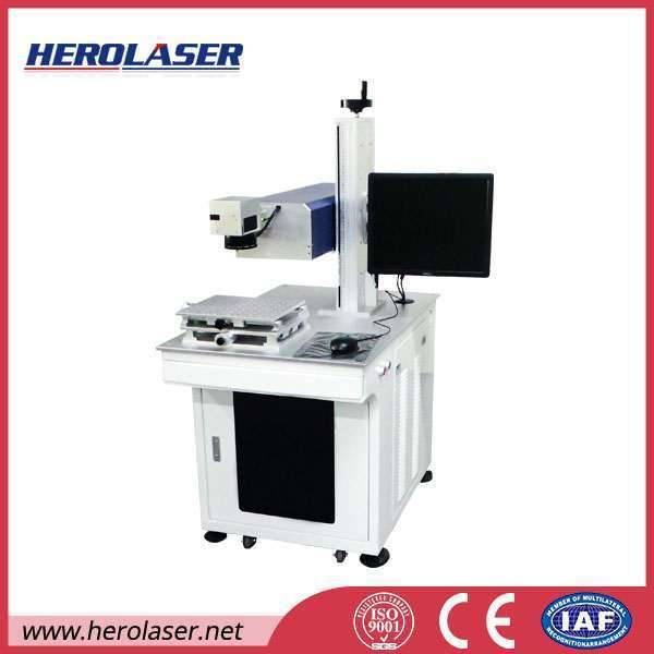 3W Iphone 5C UV laser marking machine