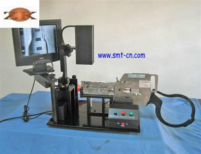 I-PULSE F1 feeder calibration jig