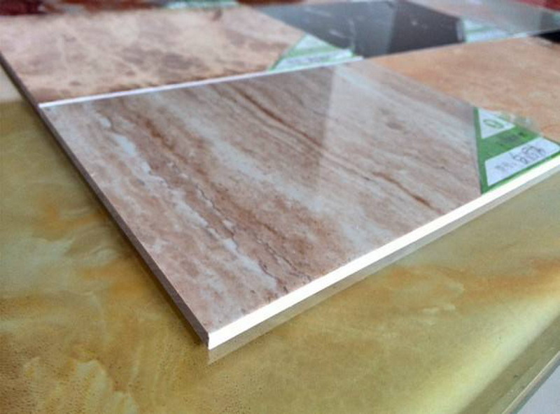 1220mm Plastic UV Board Marble Effect Hot Stamping Foil For interior decoration