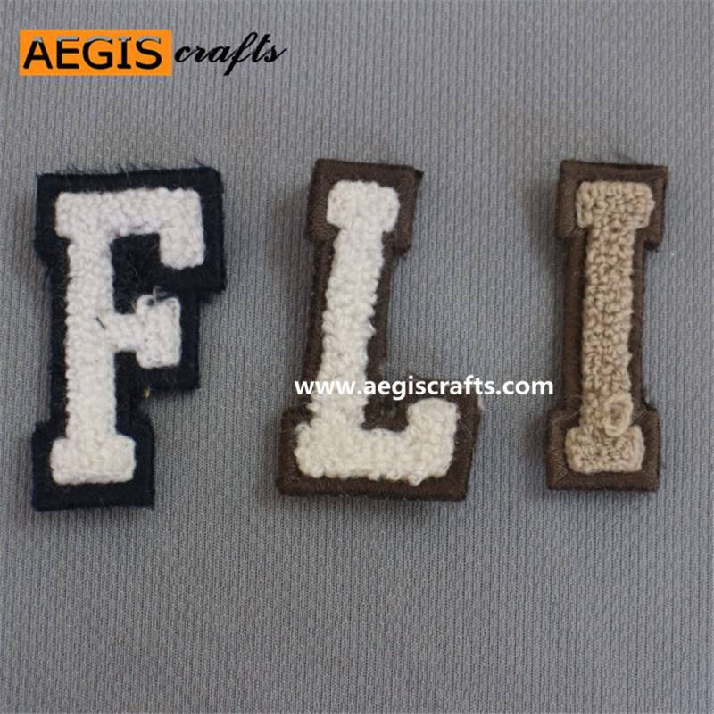 design your patch