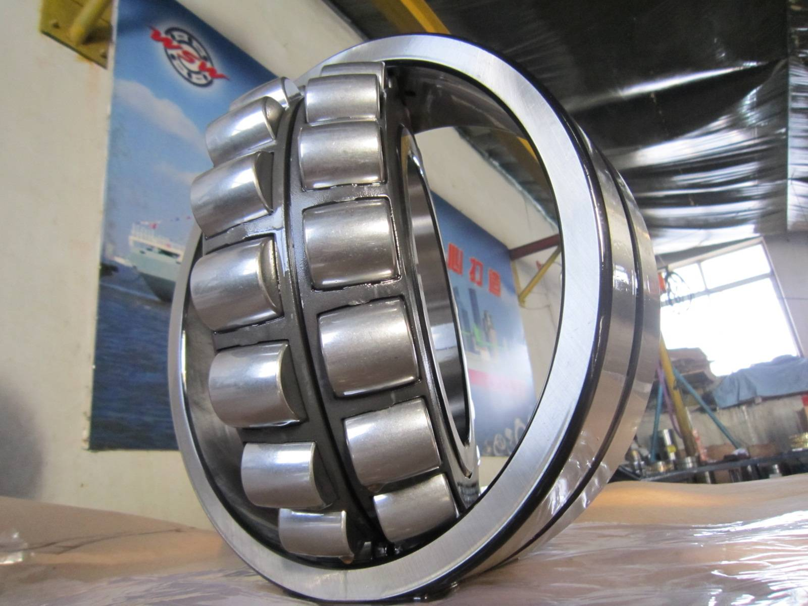 RNUP230EM, automobile manufacturing, general, rolling mill bearing