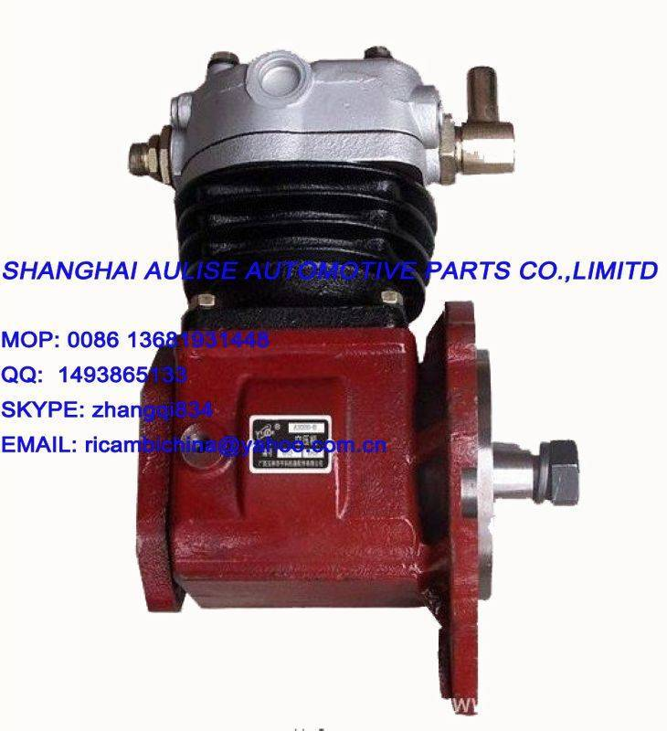 YUCHAI diesel engine air compressors