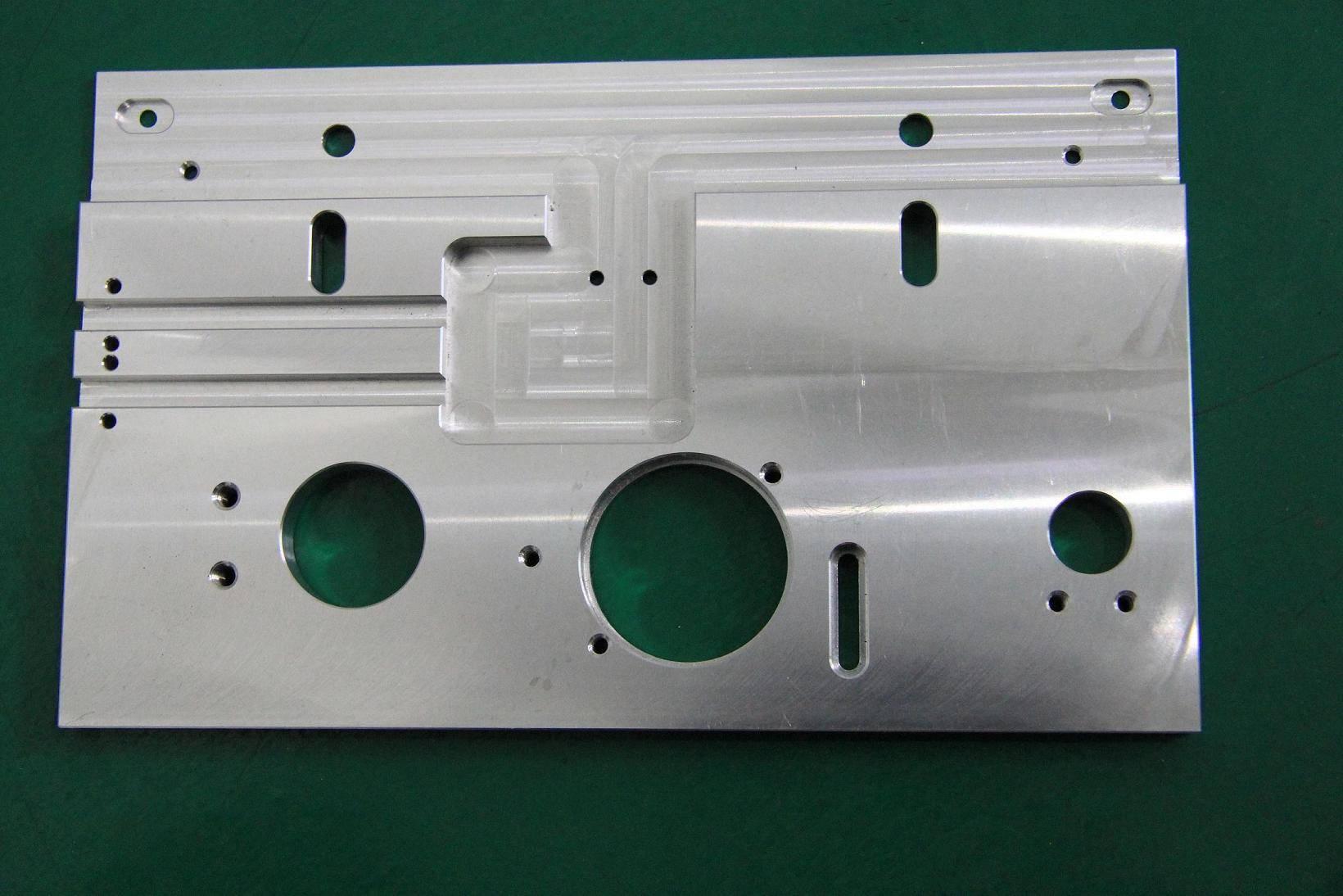 Precision CNC
