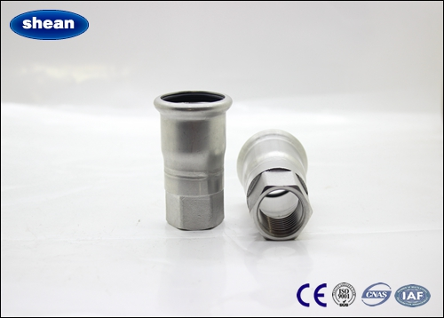 Push fit connector jet water pipe fittings coupling dhgate