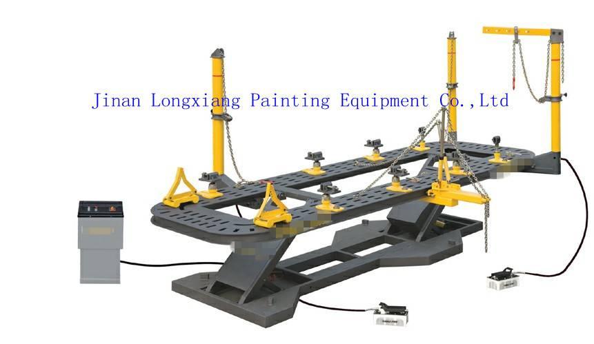 Car Collision Repair System  LY-9000