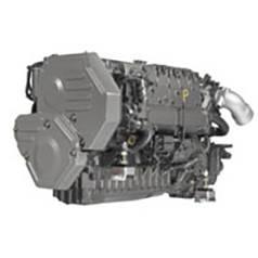 New Yanmar 6LY3-ETP Marine Diesel Engine 480HP