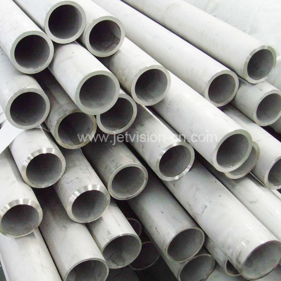 High Quality Stainless Seamless Pipe TP316L seamless steel tube