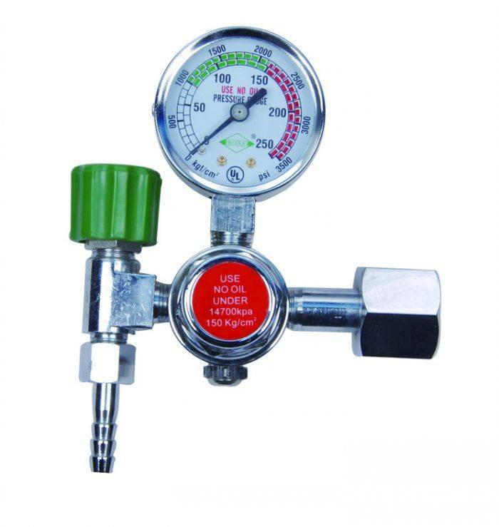oxygen regulator parts